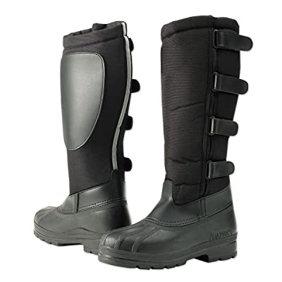 Ovation Ladies Blizzard Winter Riding Boots: Clothing