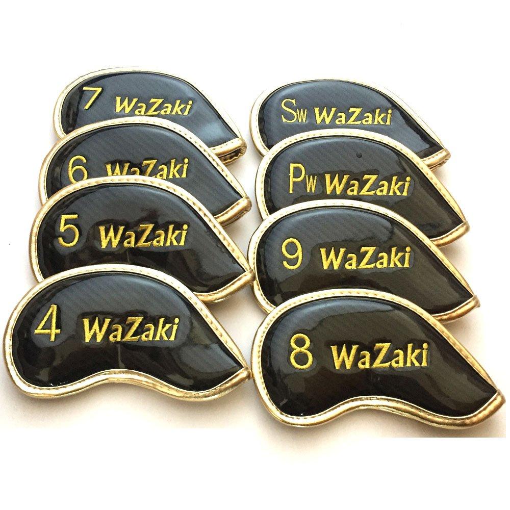 Desconocido Generic Japón Wazaki Negro Acabado WL-iis 4-SW ...