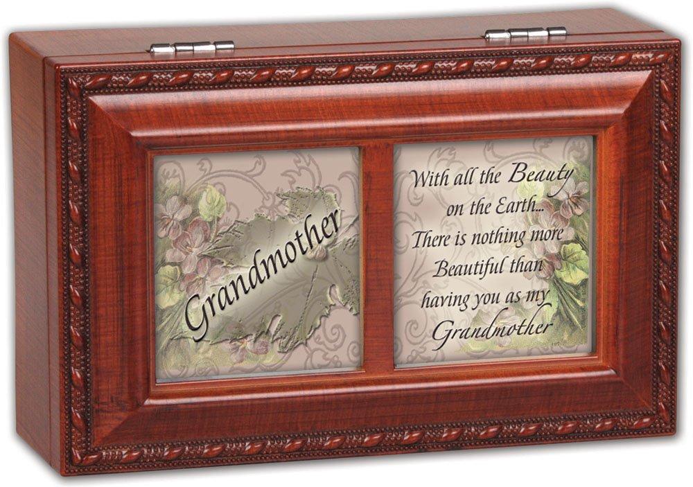 【爆売り!】 Cottage Garden Grandmother木目調小柄音楽ボックス Life/ジュエリーボックスPlays Light Up My B00BRXCIN6 Life Cottage B00BRXCIN6, 関東土建shop:cd7b7111 --- arcego.dominiotemporario.com
