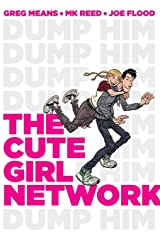 The Cute Girl Network Paperback