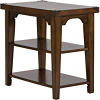 Liberty Furniture Industries Aspen Skies Chair Side Table