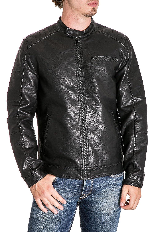 ONLY & SONS - Herren biker jacker joren jacket xs schwarz