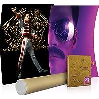Bohemian Rhapsody Steelbook + Poster