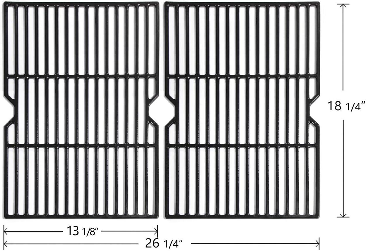 Amazon.com: hongso pcf652 (2-Pack) Grid Sustitución de ...