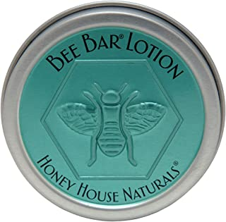 product image for Bee Bar Lotion: Hand & Body Lotion Bar (Spring Meadow, Small (.06oz))