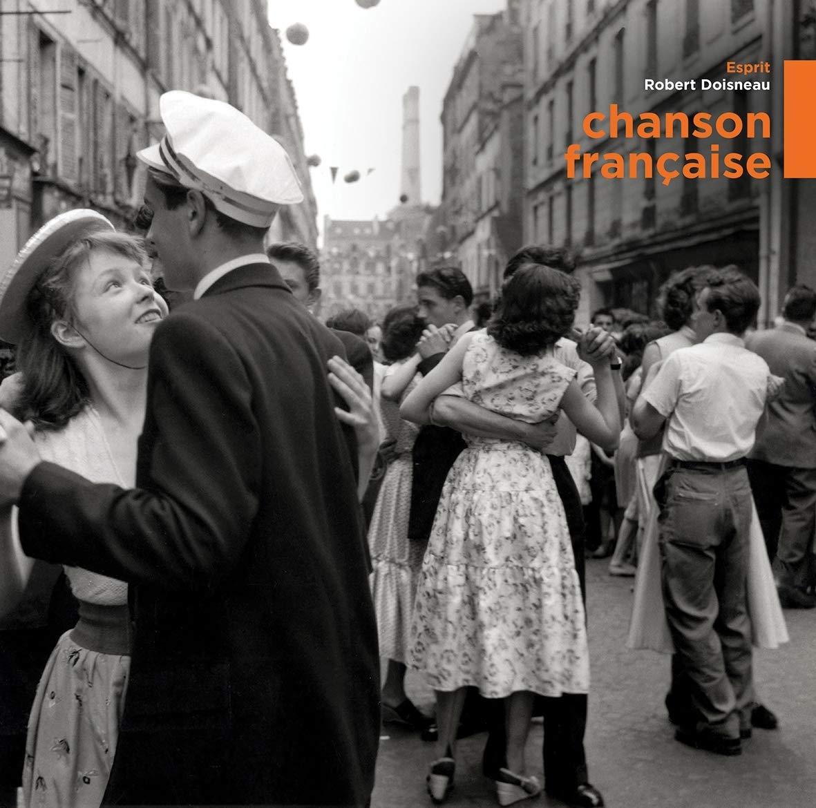 CHANSON FRANAISE [VINYL]