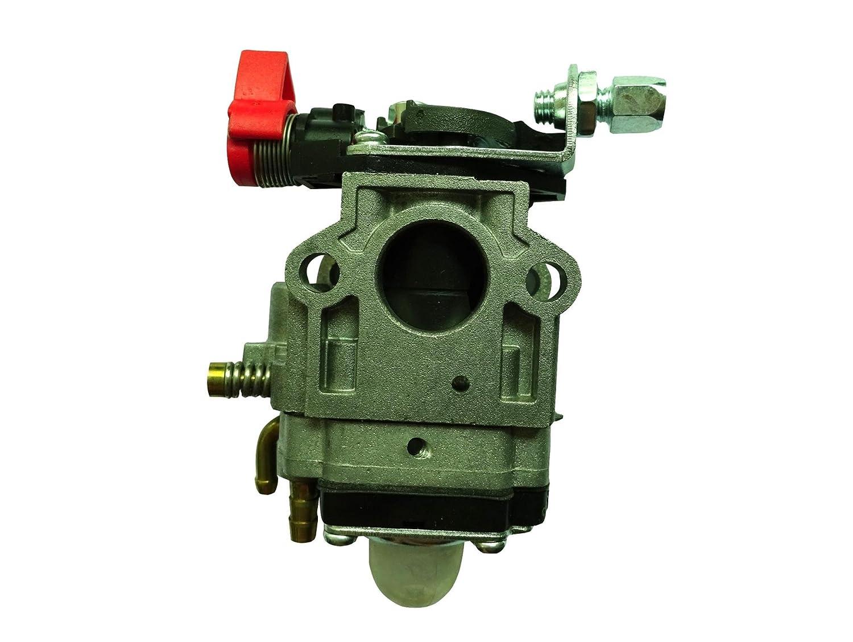 Carburador para CG430 520 desbrozadora Efco - 753 - 755 ...