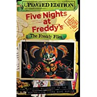 The Freddy Files: Updated Edition (Five Nights At