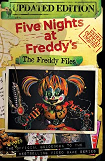 Amazon com: The Twisted Ones (Five Nights at Freddy's #2