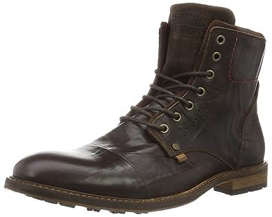 Björn Borg Footwear Hewitt 01 1141064802, Chaussures basses femme - Gris/gris, 40 EU