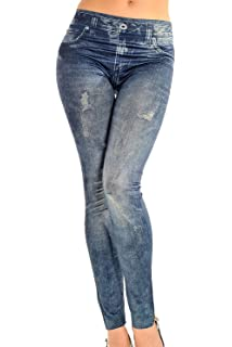 Lettre d amour Completos forrados Jeans Mujer ven pantalones ajustados  leggins Slim beb7e70de9c3