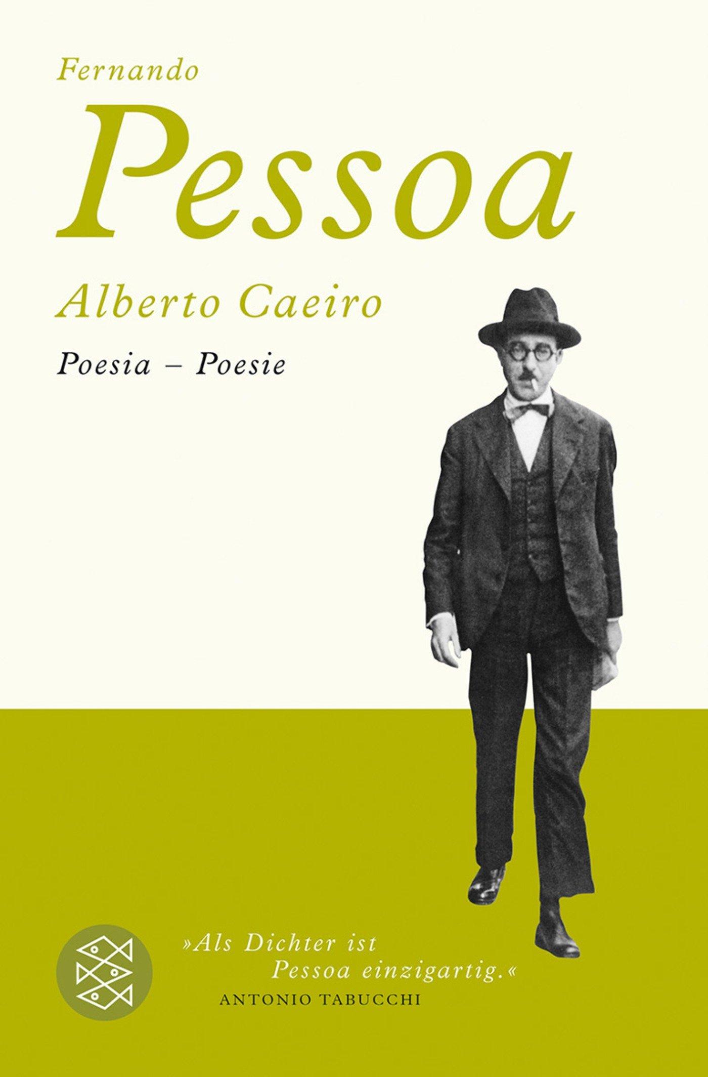 Alberto Caeiro: Poesia - Poesie Revidierte und erweiterte Ausgabe
