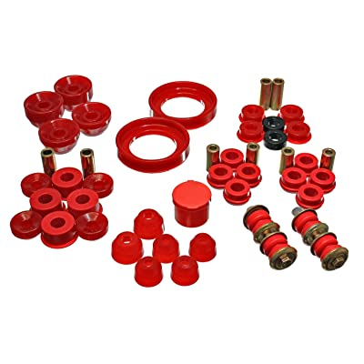 Energy Suspension 16.18108R Master Set for Accord