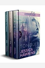 Slip of the Tongue Series: The Complete Box Set Kindle Edition