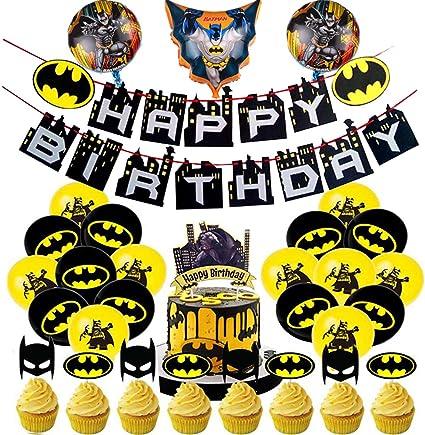 Batman Custom Banner Batman Personalized Banner Batman Banner Custom Name Banner cake smash Batman birthday banner 1St birthday banner