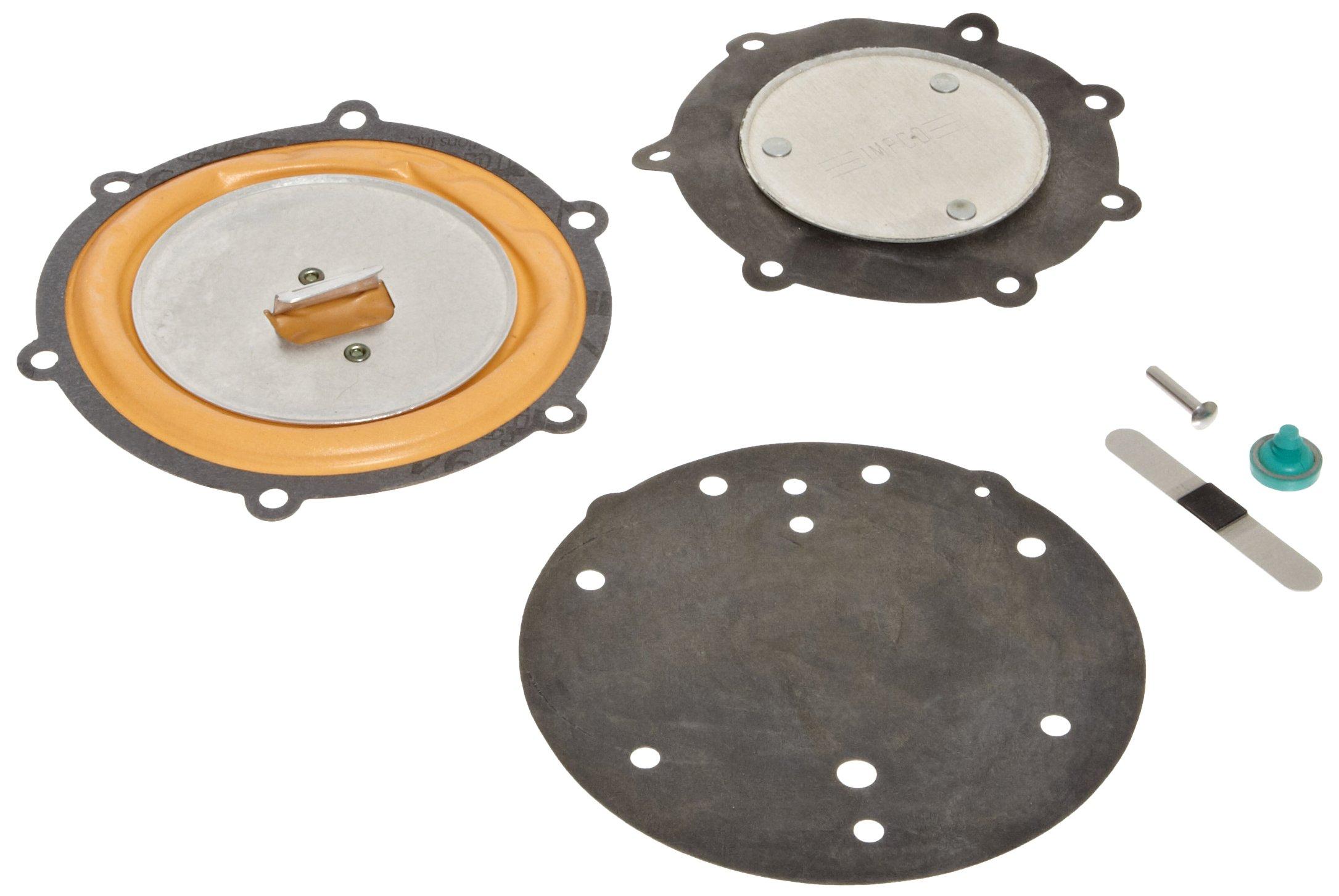 IMPCO RK-J-2 Silicone Repair Kit For Model J LPG