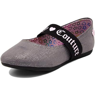 Amazon.com: Juicy Couture Kids JC Catalina - Zapatillas para ...