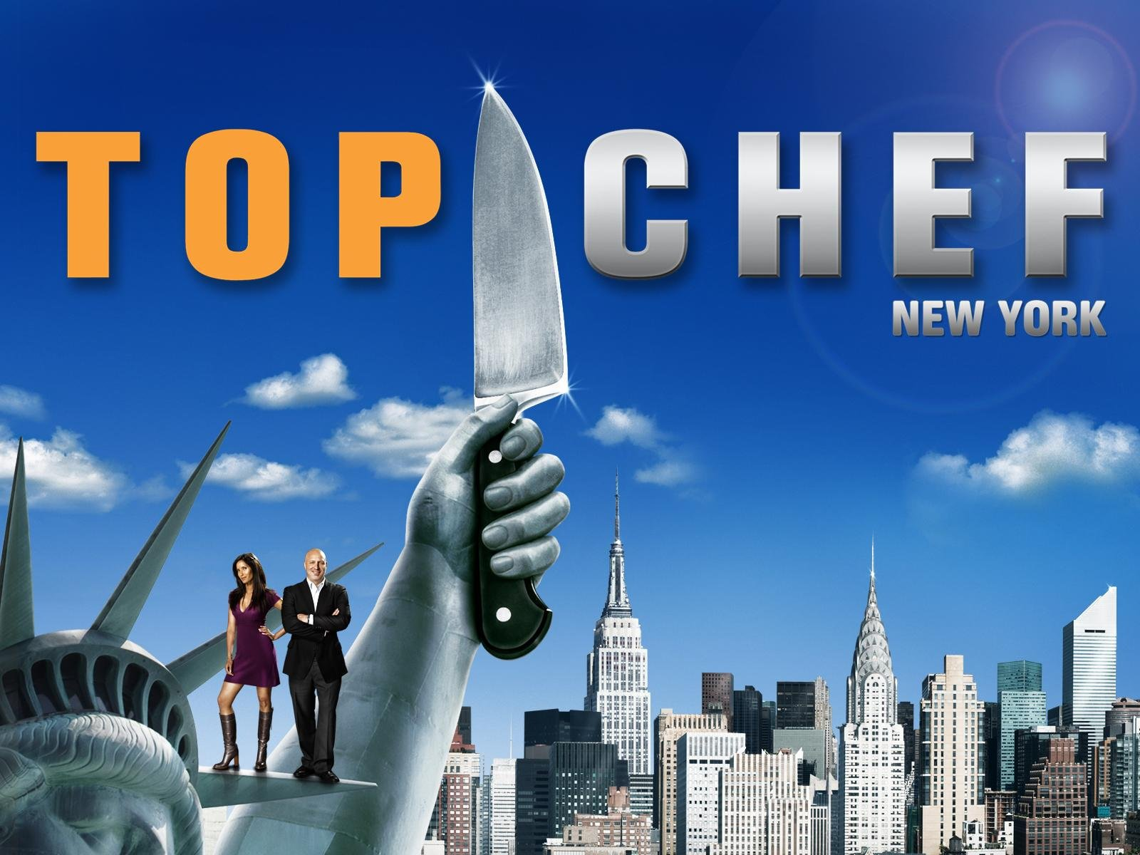 Amazon.com: Top Chef Season 5: Amazon Digital Services LLC