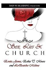 Sex, Lies & Church Kindle Edition