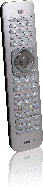 Philips Srp6013 10 Universal Fernbedienung Weiß Elektronik