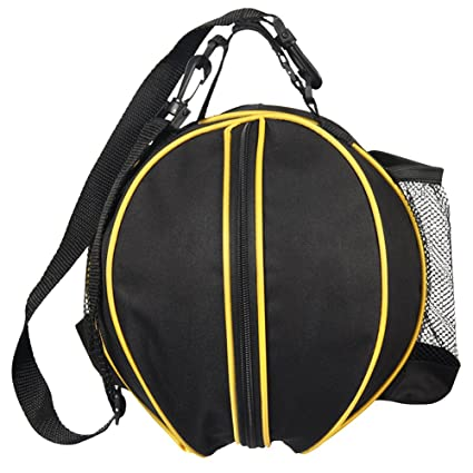 Nice *sports Round Professional Basketball Bags Soccer Volleyball Oxford Fabrics Office & School Supplies