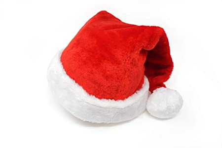 d91a99977e Moonday Santa Hat for Father Christmas