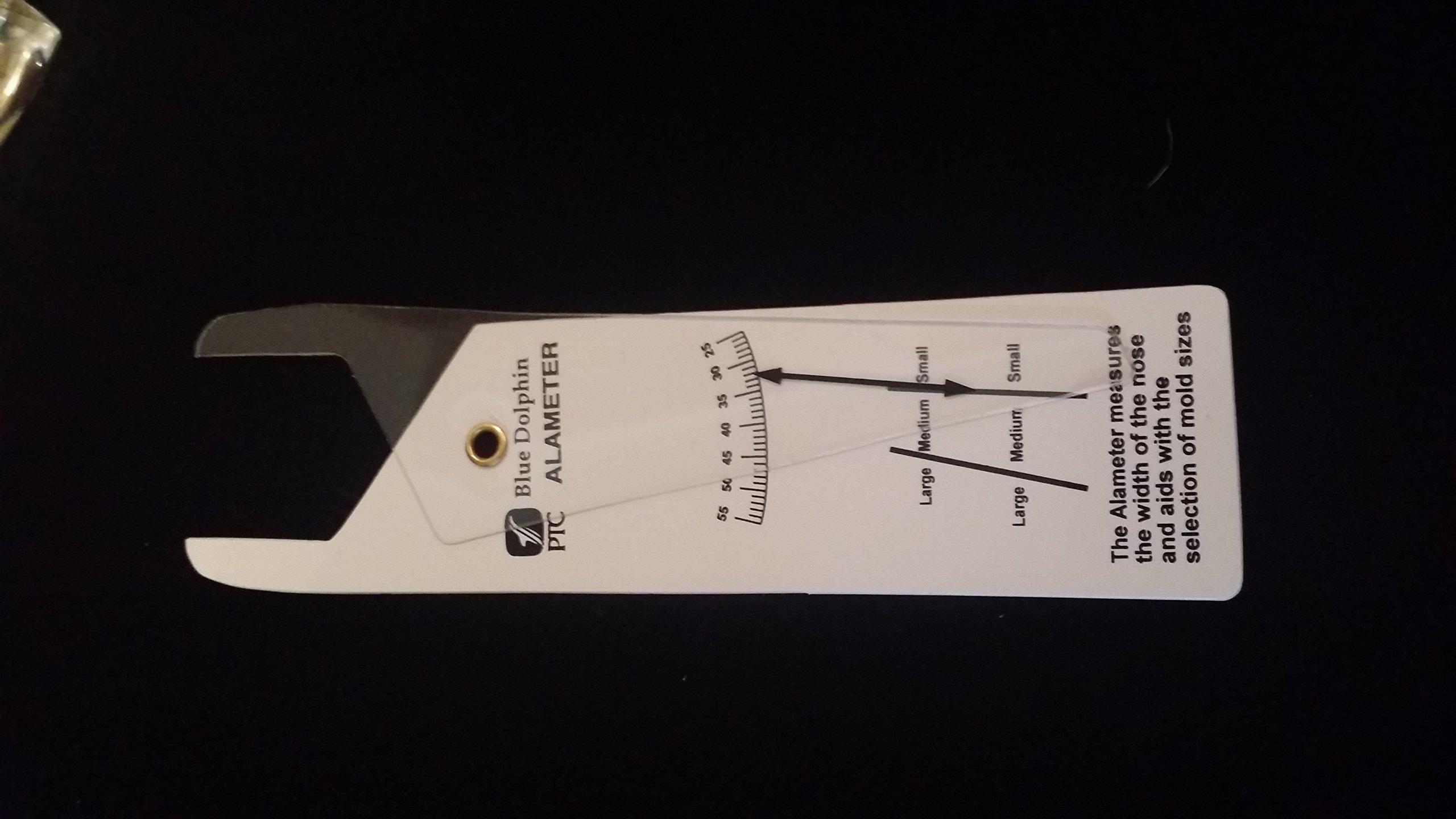 Dental Alameter Instrument
