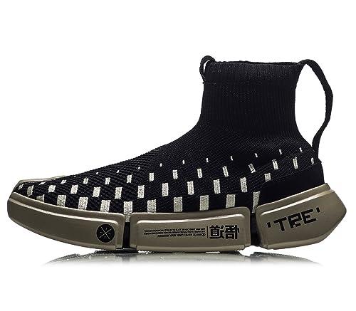amazon com li ning nyfw essence ii wade breathable culture shoes