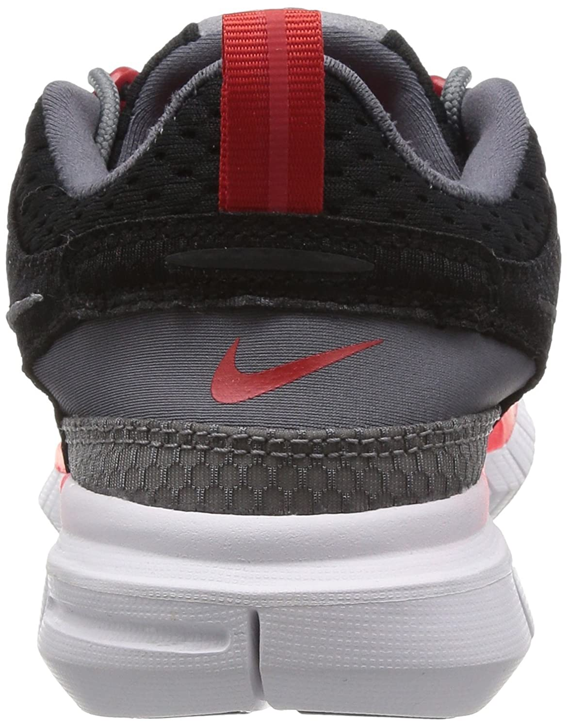 ... nike free og mens sport shoes 7.5uk 8.5us black red buy online at low