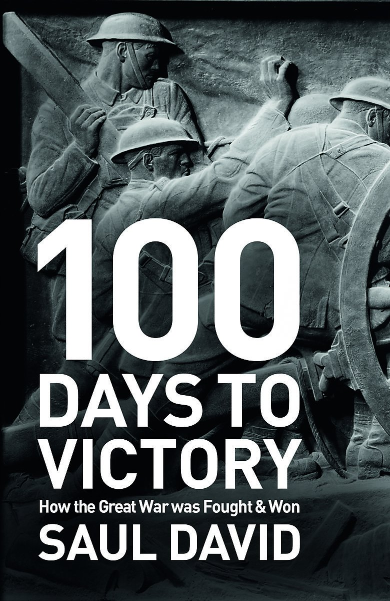 Download 100 Days to Victory: How the Great War Was Fought & Won ebook