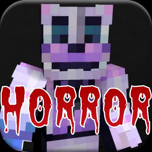 Mods: Horror Mod