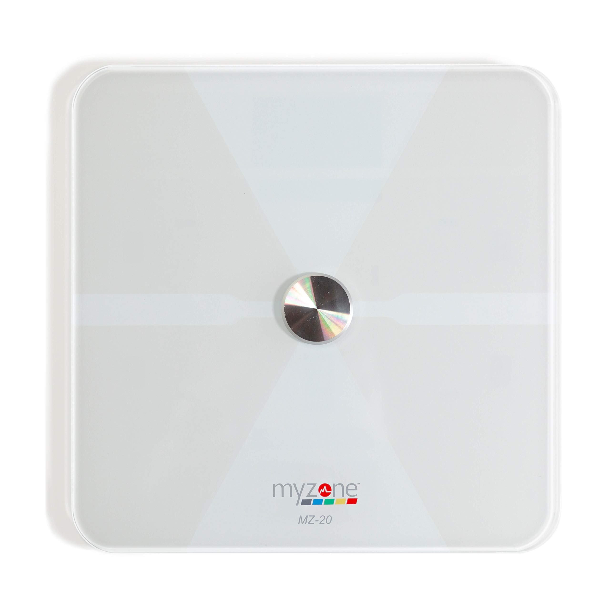 Myzone MZ-20 Home Scale (White)