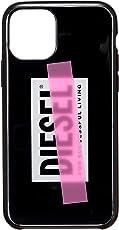(ディーゼル) DIESEL ユニセックス iPhone 11 Pro アイフォン ケース DP02010PHIN