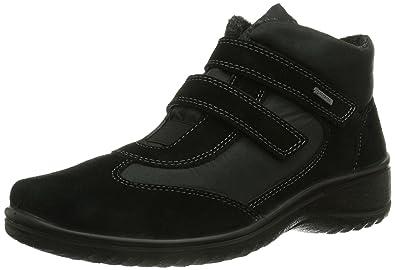 d337d3f640e ARA Women's München-St-Gor-Tex Snow Shoes: Amazon.co.uk: Shoes & Bags