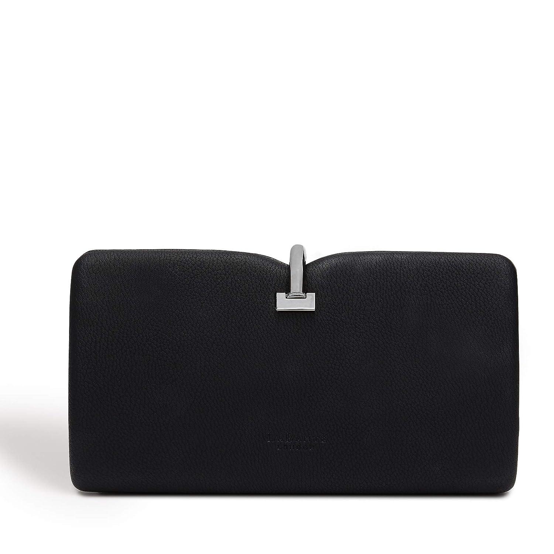 7f31678ed Amazon.com: LaBante - Allegro- Clutch Purses for Women - Black Clutch Vegan  Purse Evening Bag Hand Purse Evening Clutch Box Clutch Party Purses for  Women ...
