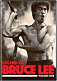 Legend of Bruce Lee: Volume 1