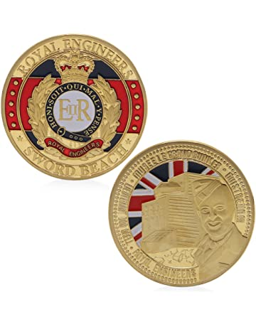 Amazon co uk: Coins & Tokens: Toys & Games