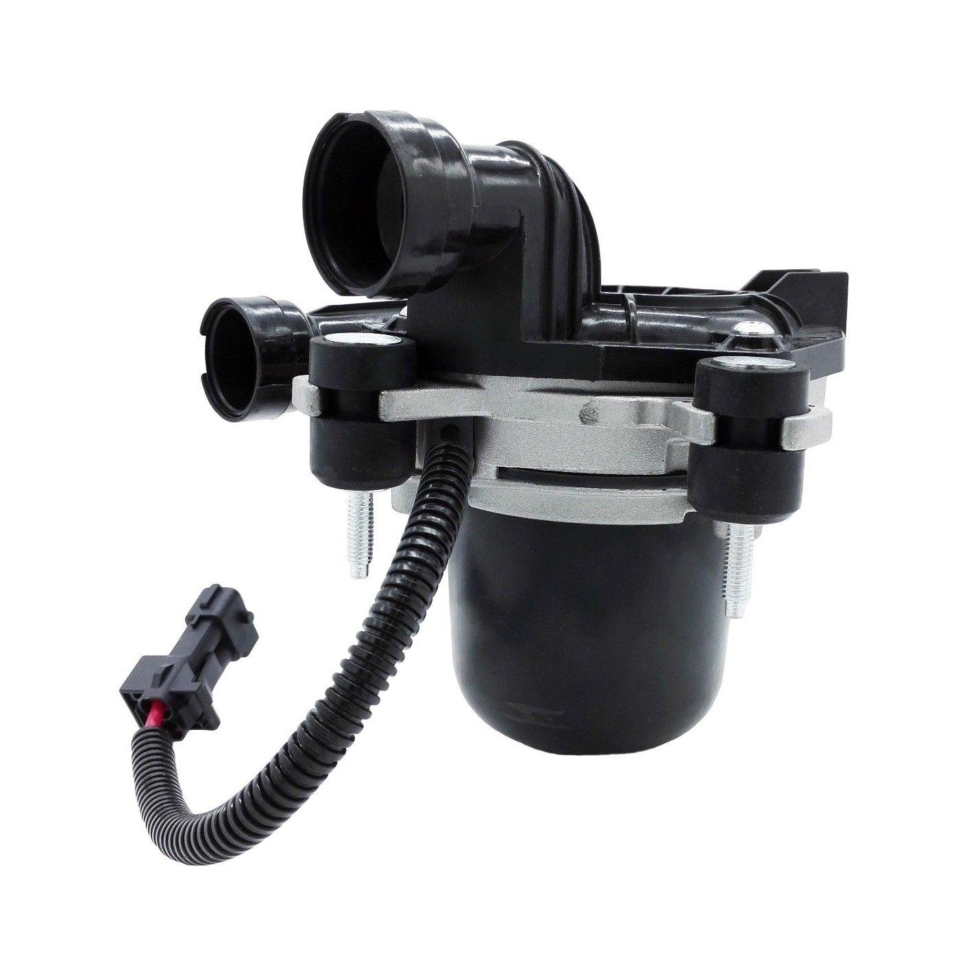 OKAY MOTOR Secondary Air Pump for BMW E46 E60 E63 E64 E83 X3 E53 X5 M5 M6 M54