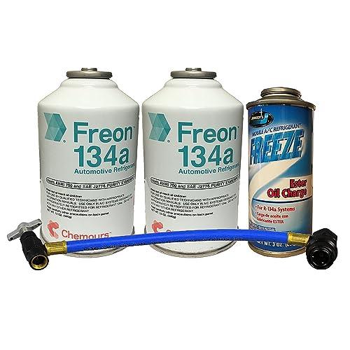 AC Compressor Refrigerant Oil? - Ford Focus Forum, Ford