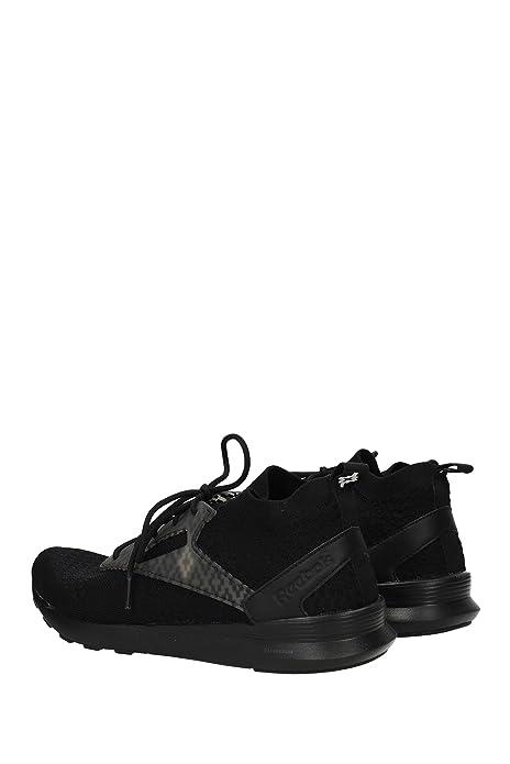 MARCELO BURLON Sneakers Reebok Uomo Tessuto