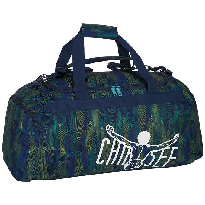 Chiemsee Sport Matchbag Sac de voyage 67 cm E2gi6