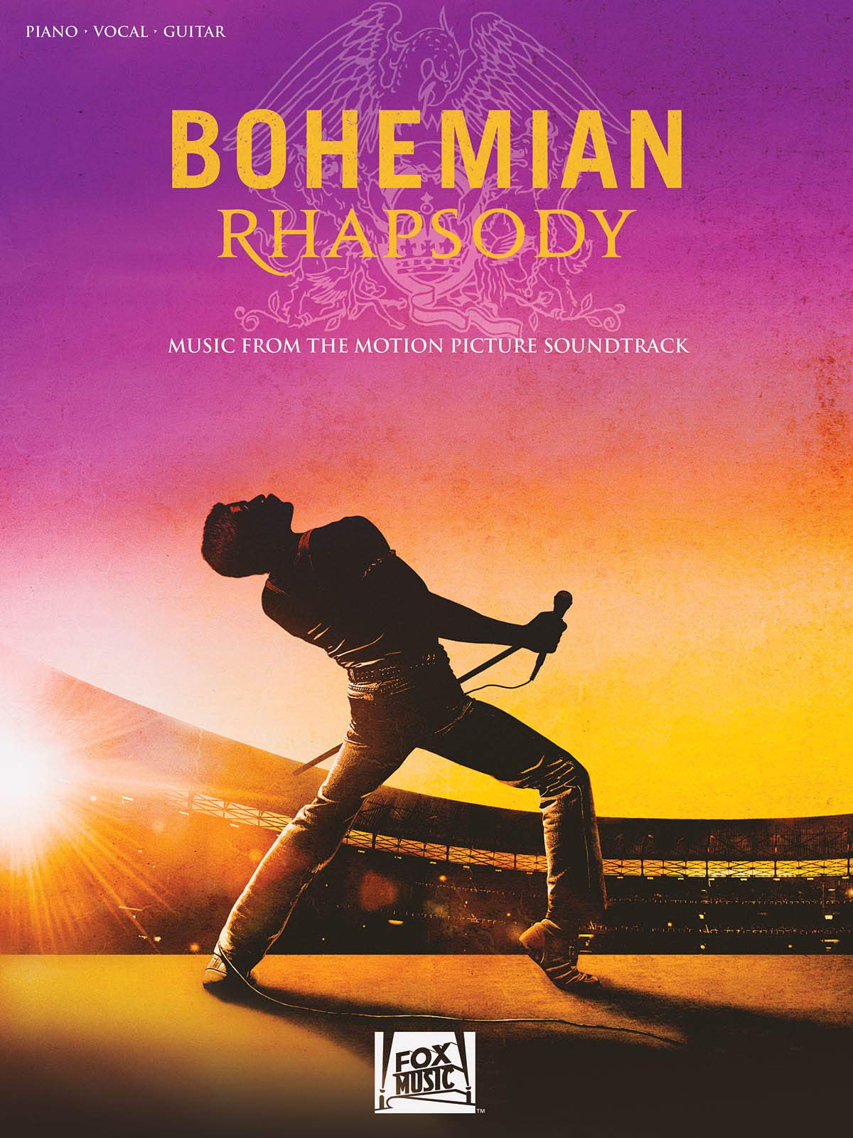 Hal Leonard Publishing Corporation: Bohemian Rhapsody: Amazon.es ...