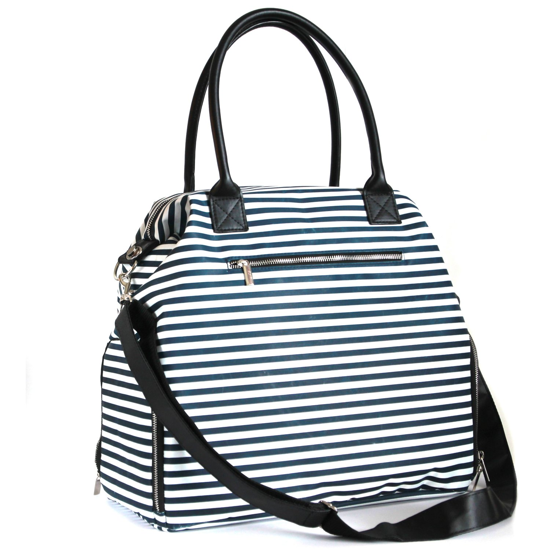 Kaylaa Premium Breast Pump Bag (Luxury Stripe) by Kaylaa (Image #8)