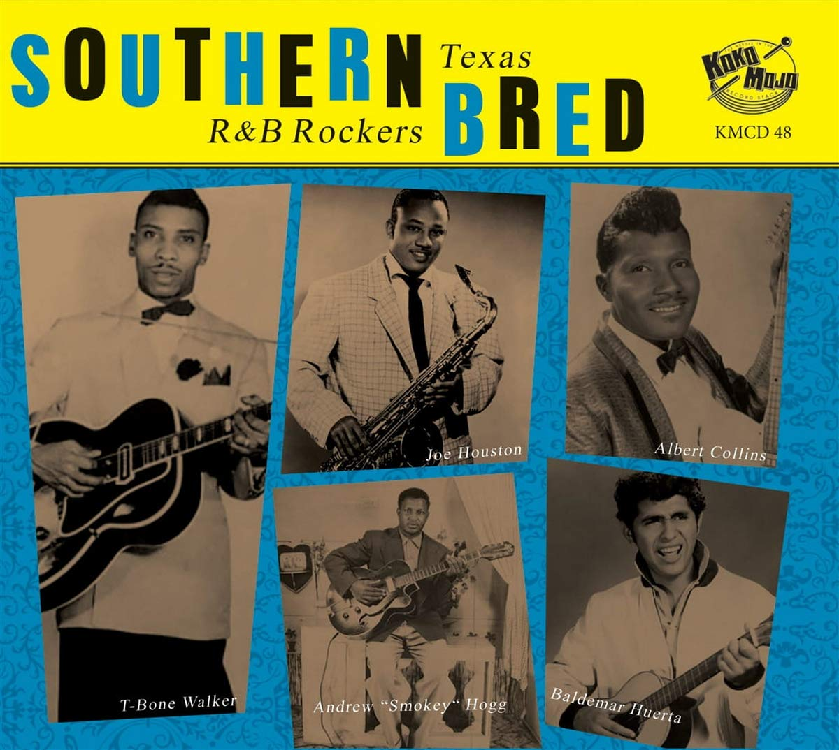 Southern Bred 10 Max 61% OFF Texas Various Rockers Virginia Beach Mall Artists Rb