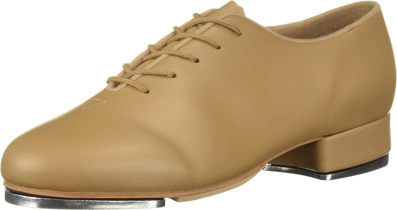 Leo Womens Jazz Tap Dance Shoe