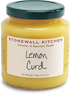 product image for Stonewall Kitchen Lemon Curd, 11.5 Ounces