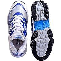 3M - Zapatillas de críquet para Hombre Azul Azul