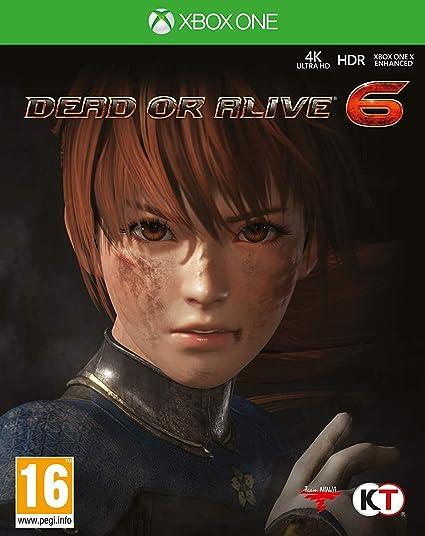 Dead Or Alive 6 Xbox One: Amazon.es: Videojuegos