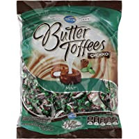 Arcor Choco Mint Butter Toffees, 500 gm