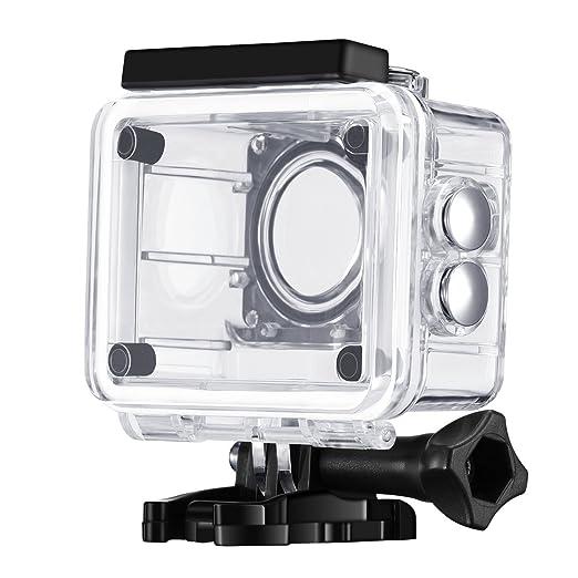 23 opinioni per Custodia Impermeabile per Videocamera